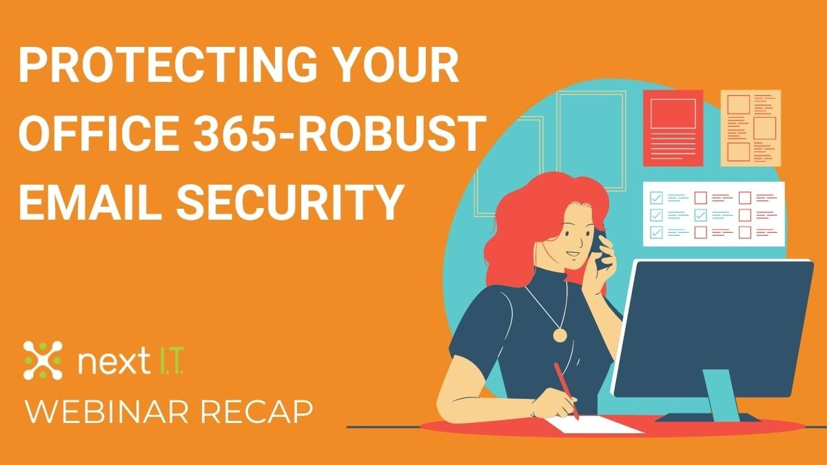 Protecting Office 365 Investment