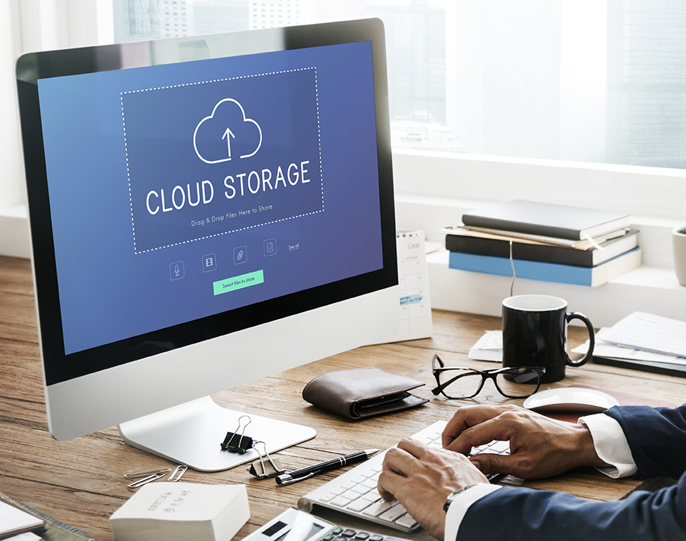 Cloud storage hidden benefits