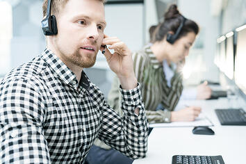 Tech Customer Support